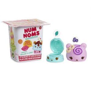 Набор ароматных игрушек NUM NOMS S2-2 АРОМАТНАЯ ПАРОЧКА (1 нам, 1 ном, в ассортименте)