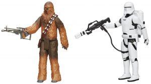 """Титаны Герои вселенной """"Звёздные Войны"""" с аксессуарами 30 см Hasbro"""