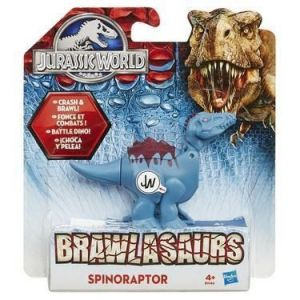 Jurassic World  Динозавр-драчун Мира Юрского Периода (в ассорт.)