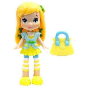 Кукла ШАРЛОТТА ЗЕМЛЯНИЧКА ЛИМОНА (8 см)