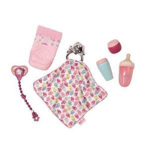 Набор аксессуаров для куклы BABY BORN - УТИНЫЕ ИСТОРИИ