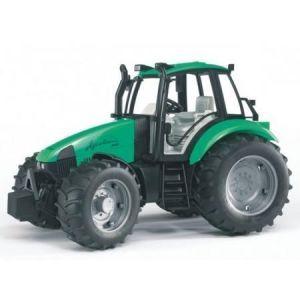 Bruder Трактор Agrotron 200 зелёный, М1:16