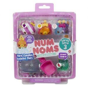 Набор ароматных игрушек NUM NOMS S3 - КОНФЕТКИ