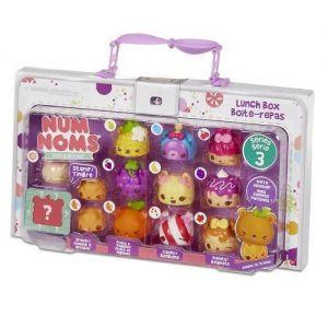 Набор ароматных игрушек NUM NOMS S3 - ЛАНЧ-БОКС