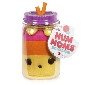 Мягкая игрушка NUM NOMS - ТРОПИКАНКА