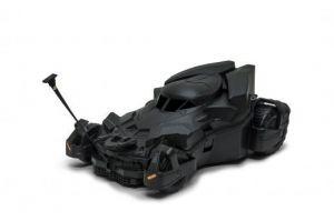 Детский Чемодан Batmobile (Бэтмобиль) Ridas