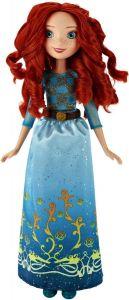 Классическая модная кукла Принцесса Hasbro в ассорт.
