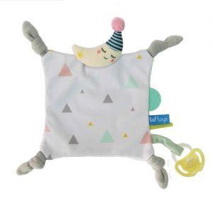 Развивающая игрушка-одеяльце Taf Toys СОННЫЙ МЕСЯЦ