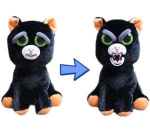 Злобные зверюшки Feisty Pets котик