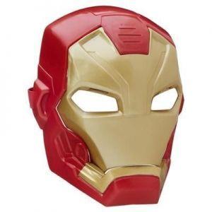 Marvel Электронная маска Железного Человека Hasbro B5784