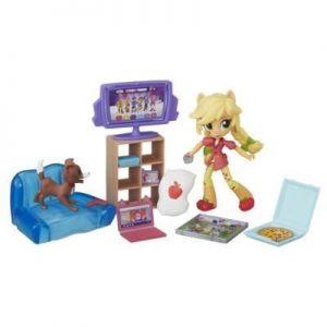 Игровой набор мини-кукол Equestria Girls My Little Pony