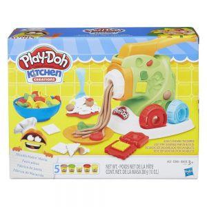 Игровой набор Play-Doh Машинка для лапши, Hasbro