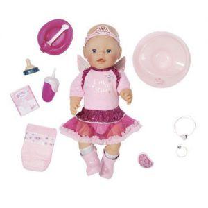 Кукла BABY BORN ВОЛШЕБНЫЙ АНГЕЛ