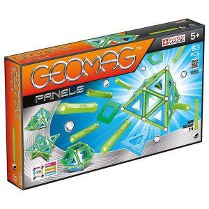 Geomag Panels магнитный конструктор 83 детали