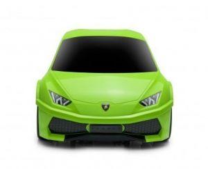Ridaz Чемодан машинка Lamborghini Huracan