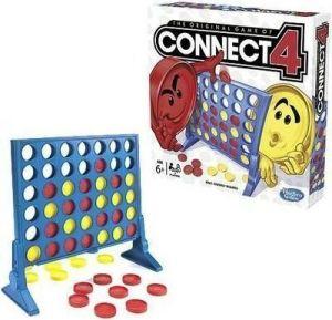 Настольная игра Hasbro Собери четверку