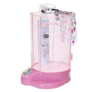 Автоматическая душевая кабинка для куклы BABY BORN ВЕСЕЛОЕ КУПАНИЕ