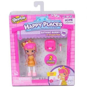 Кукла HAPPY PLACES S1 ЛУЛУ ЛИППИ