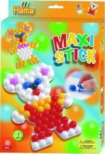HAMA Мозаика 'Мишка', Maxi 3+