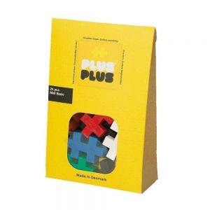 Конструктор Plus-Plus Midi Обычный, 20 деталей