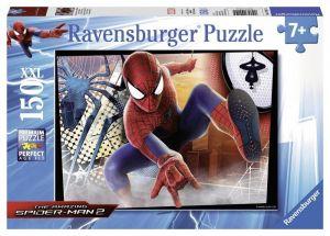 Пазл Ravensburger Возвращение героя, 150 элементов