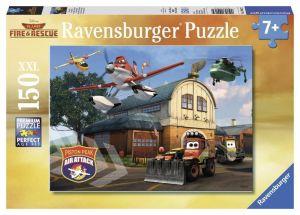 Пазл Ravensburger Славный спасательный отряд,150 элементов