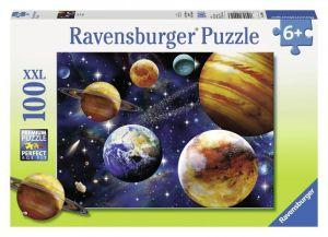 Пазл Ravensburger Космос, 100 элементов