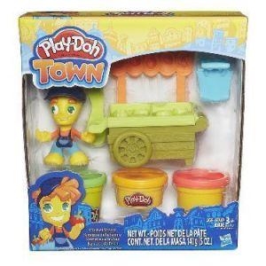 Play-Doh Город Игровой набор Транспортные средства в ассортименте