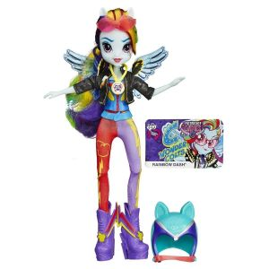 Кукла My Little Pony Equestria Girls  в ассорт. Hasbro