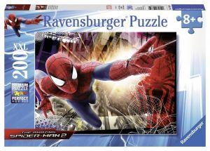 Пазл Ravensburger Безстрашный Человек-Паук, 200 элементов