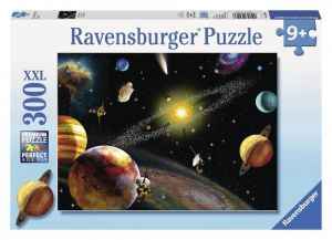 Пазл Ravensburger Солнечная система, 300 элементов