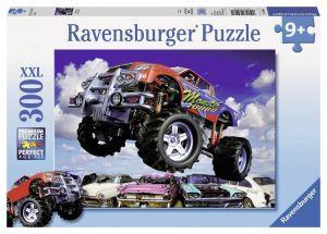 Пазл Ravensburger Трак-Монстр, 300 элементов