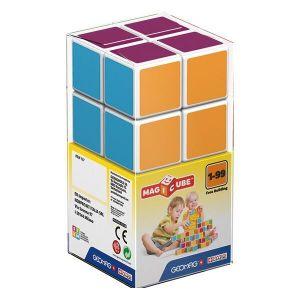 Geomag MAGICUBE магнитные кубики free building 8 шт