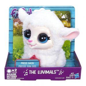 Поющие зверята FurReal Friends, Hasbro в ассортименте
