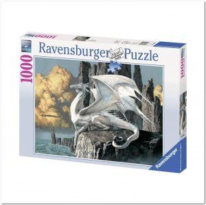 Пазл Дракон Ravensburger,1000 элементов
