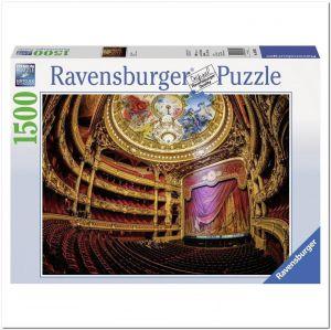 Пазл Ravensburger Оперный театр, 1500 элементов