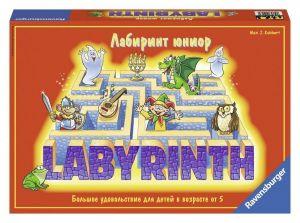 Настольная игра Лабиринт Детский Ravensburger