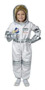 Карнавальный костюм Астронавт от 3-6 лет Melissa & Doug MD18503