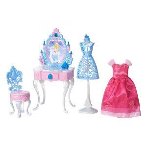 Игровой набор Принцессы - Туалетный столик Золушки