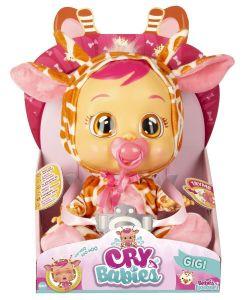 Cry Babies Кукла Плакса Джиджи