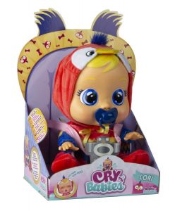 Кукла Плакса Лори Cry Babies