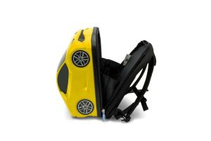 Рюкзак для детей Lamborghini Huracan Ridaz, объем 8 л.