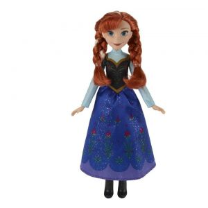 Кукла Эльза и Анна - Холодное сердце Hasbro