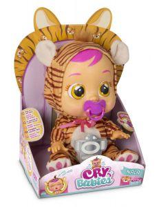 Cry Babies Кукла Плакса Нала