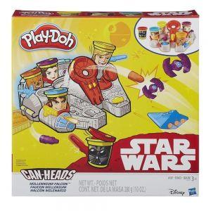 Play-Doh Игровой набор 'Тысячелетний Сокол' Hasbro