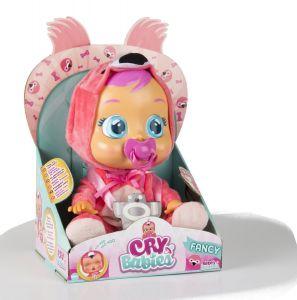 Cry Babies Кукла Плакса Фенси