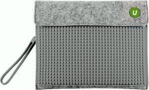 Клатч для планшета Upixel-Серый