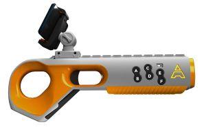 ARKADE Smartphone blaster A2 Гейм-бластер