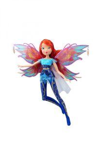 Winx Кукла Блумикс Блум