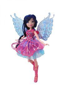 Кукла Winx Butterflix Fairy Баттерфикс Муза